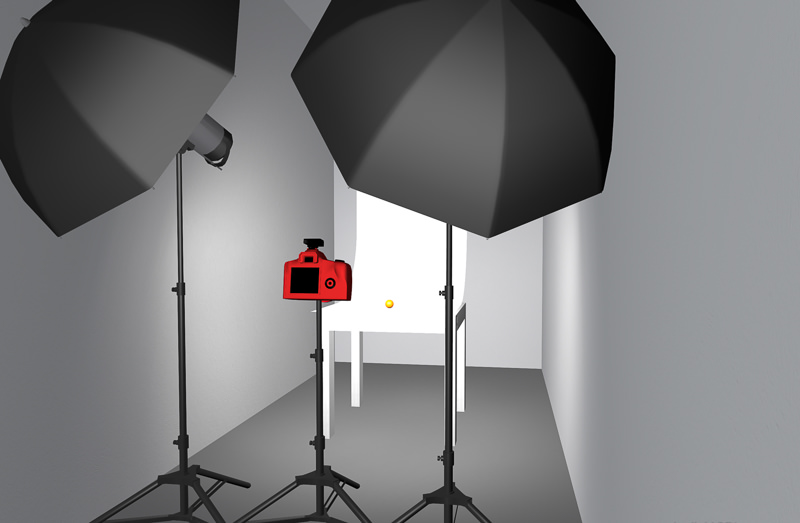 Foto professionali di gioielli e macro